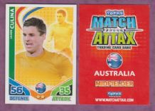 Australia Jason Culina Gold Coast United 20
